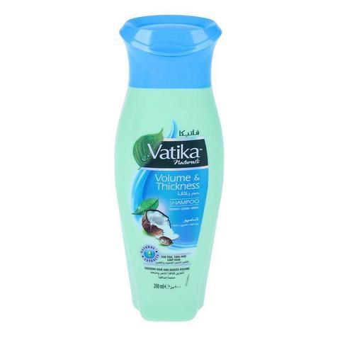 Шампунь для волос (VATIKA для придания объема  ) 200мл