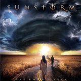Sunstorm / The Road To Hell (RU)(CD)