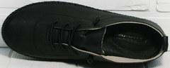 Туфли спортивные женские Evromoda 115 Black