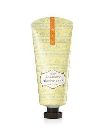 Питательный крем для рук с маслом ши Around me Happniness Hand Cream Shea Butter