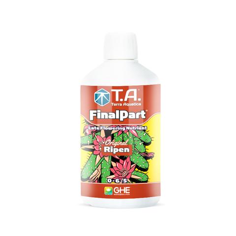 Ripen GHE / FinalPart T.A. 0,5 L