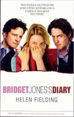 Bridget Jones's Diary (Film Tie-in)
