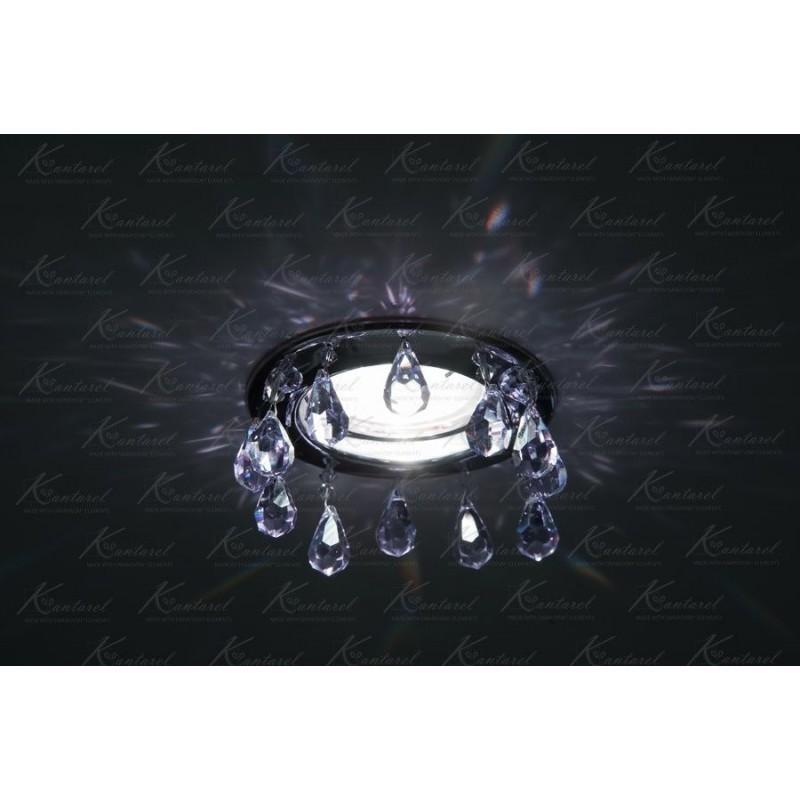 Встраиваемый светильник Kantarel Globula CD 035.3.5