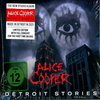 Alice Cooper / Detroit Stories (Limited Edition)(CD+DVD)