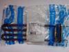 Тэн для стиральной машины Candy 91201638, Bosch 1950W прямой 245 мм без отверстия под датчик