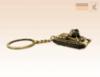 брелок Танк Т-34-85 (ЦАМ)