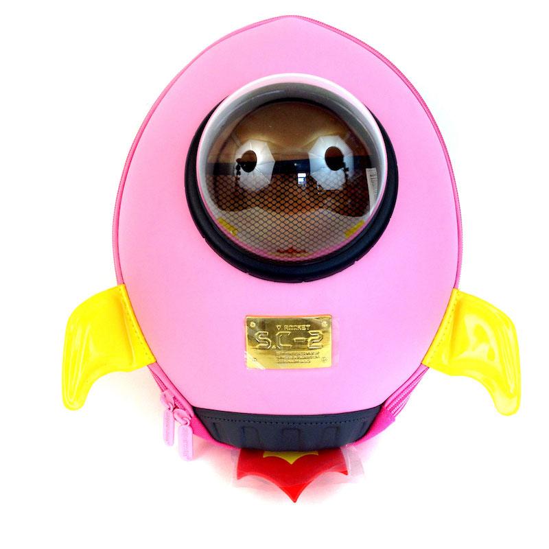 Товары для детей Детский рюкзак Ракета riukzak-raketa-rozovyi-foto-brx-de0238-03.jpg