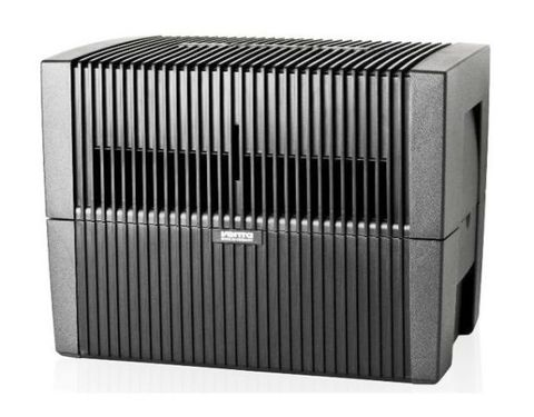 Увлажнитель-очиститель воздуха Venta LW 45 черная