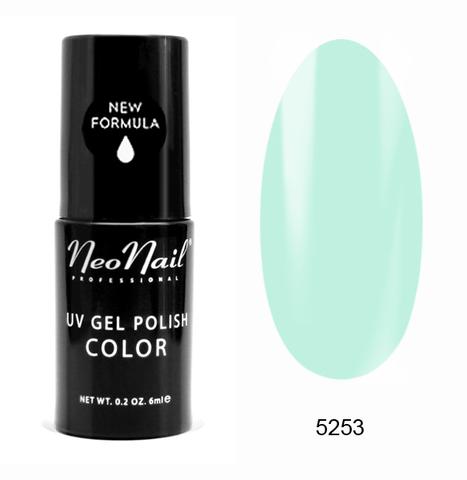 NeoNail Гель лак UV 6ml Pistachio Ice №5253-1