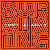 Jimmy Eat World / Surviving (LP)
