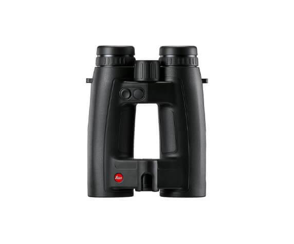 Бинокль-дальномер Leica Geovid 8x42 HD-В - фото 1