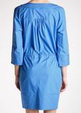 Платье из хлопка DSQUARED2