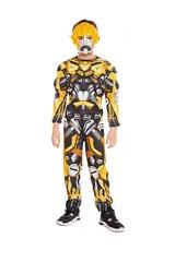 Детский костюм трансформера Бамблби Ultimate Power