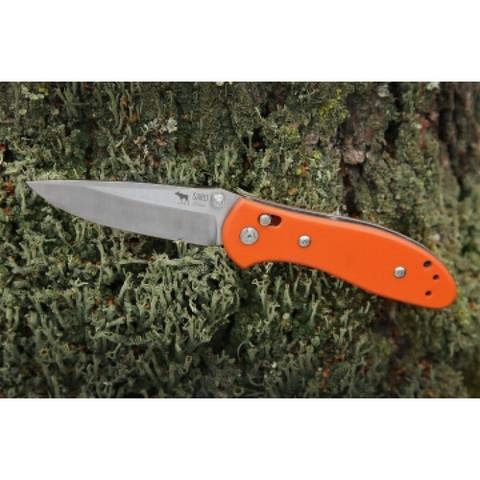 Складной нож Клест Drop G10