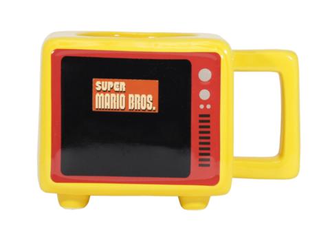 3D mug Super Mario Bros||  Кружка