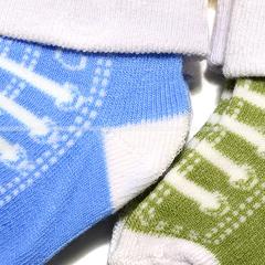 Носочки махровые (0-1) М.ОФ.19.13