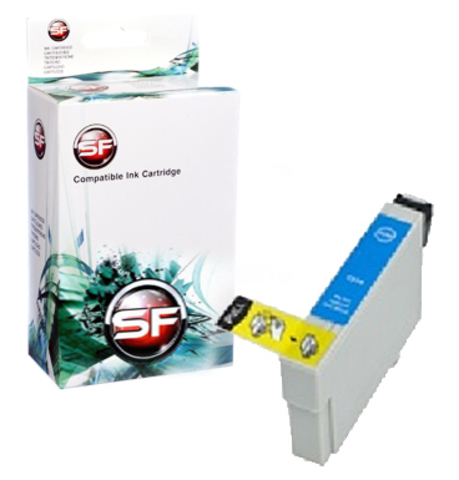 Картридж SuperFine SF-T0815LC