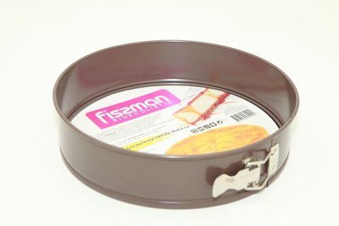 5590 FISSMAN Форма разъемная для духовки 28x6,8 см,  купить