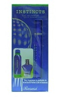 Instincts Инстинкты 10 мл мужской спрей от Расаси Rasasi Perfumes