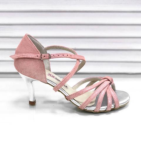 Туфли для сальсы и латины