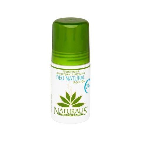 Шариковый дезодорант Naturalis, 50 мл