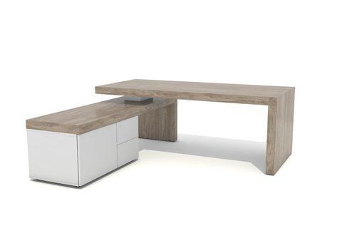 Стол на опорной тумбе (AUTTICA)