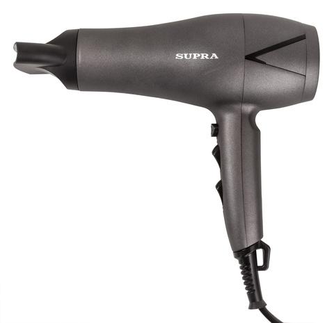 Фен Supra PHS-2011M 2000Вт коричневый