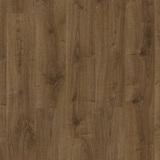 Дуб Вирджиния коричневый CR3183 ламинат Quick Step-Бельгия
