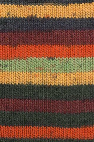 Gruendl Hot Socks Color 412