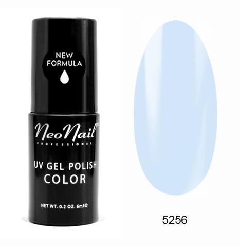 NeoNail Гель лак UV 6ml Blueberry Sorbet №5256-1