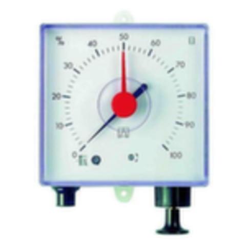 Пневматический указатель уровня Unitel (универсальный - ДТ/вода)