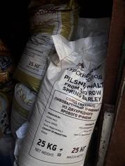 Солод «Pilsen» Курск, 1 кг (минимальный заказ 10кг)