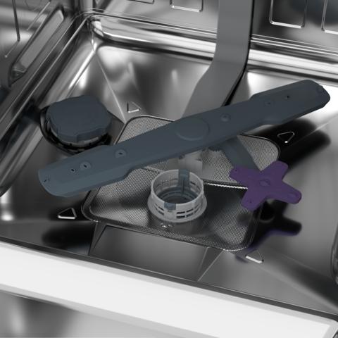 Посудомоечная машина Beko DIN26420