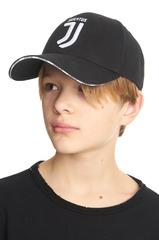 Бейсболка Ювентус (подростковая)