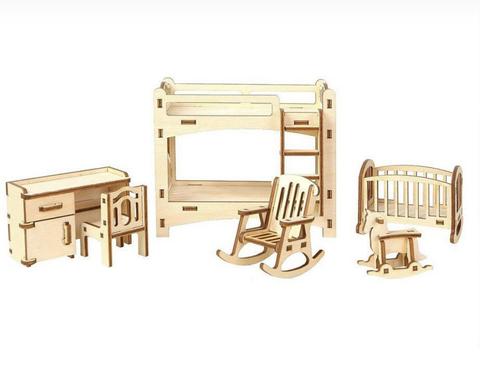 Набор мебели Детская