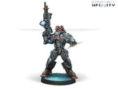 Rodok, Armed Imposition Detachment