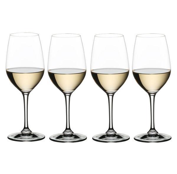 Купить Набор бокалов для белого вина, 4шт, 350мл, Vivino, Nachtmann