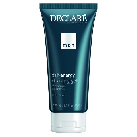 DECLARE | Активный очищающий гель для мужчин / DailyEnergy Cleansing Gel, (200 мл)