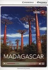 Madagascar Bk +Online Access