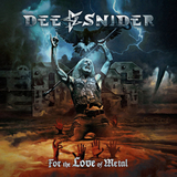 Dee Snider / For The Love Of Metal (RU)(CD)