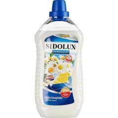 Средство для мытья пола Lakma Sidolux Universal Марсельское мыло 1 л