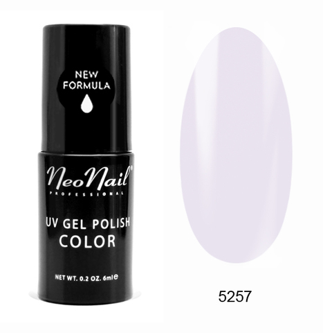 NeoNail Гель лак UV 6ml Blackberry Juice №5257-1