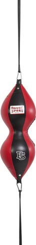 Пневматическая груша  на растяжках Paffen Sport
