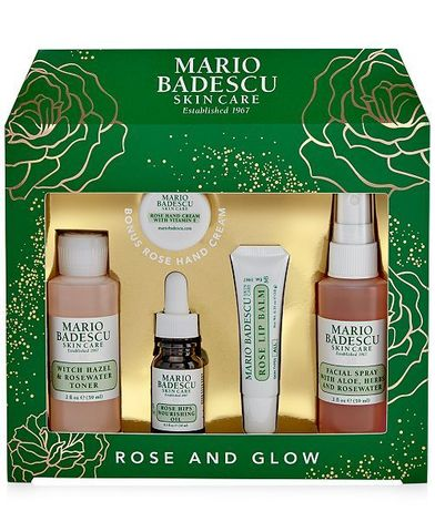 Mario Badescu Rose and Glow set