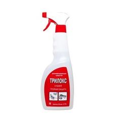 Трилокс спрей 750 мл -  (Быстрая дезинфекция поверхностей)