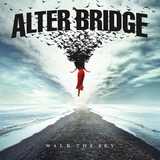 Alter Bridge / Walk The Sky (RU)(CD)
