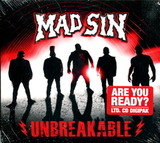 Mad Sin / Unbreakable (Limited Edition)(CD)
