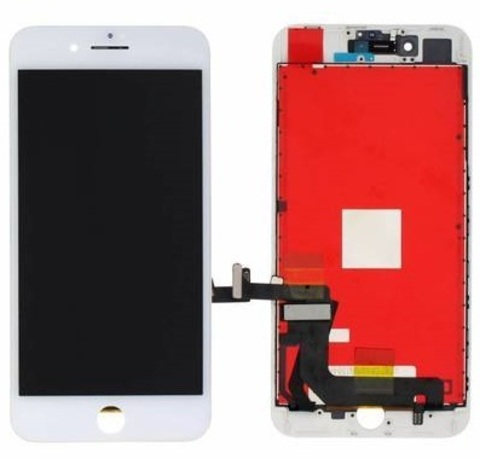 LCD Apple iPhone 8Plus White (AAA)