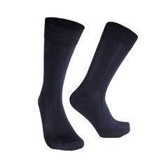 Мужские носки темно-синие Sergio Dallini SDS805-2