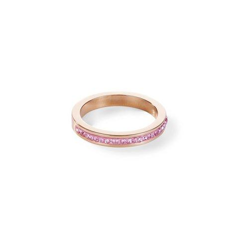 Кольцо Light Rose 0229/40-1920 55